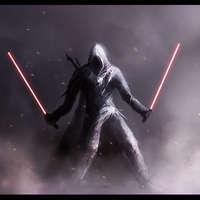 Nagy Sándor (Bustard): Star Wars - A háború pengéje 1. fejezet
