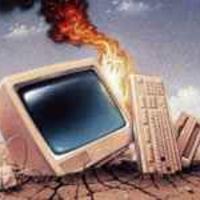Szuromi Kristóf: A PC zseni