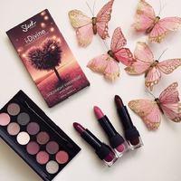 Sleek makeup zsákmányok + tapasztalat a rendelésről