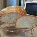 Hibrid kövön sült mindennapi kenyér