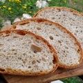 Grahamlisztes magvas tk kenyér