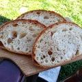 Fürdetett kenyér