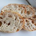 Anyakovászos kenyér