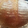 Kövön sült mindennapi kenyerem