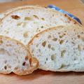 San Franciscoi kenyér