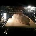 Bulis kenyér