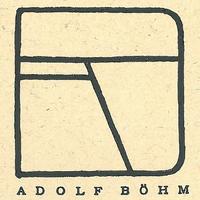 AB - Adolf Böhm