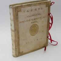Ungrische Perg Undt Waldt Ordnung 1565 és 1573