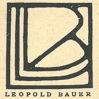 LB - Leopold Bauer