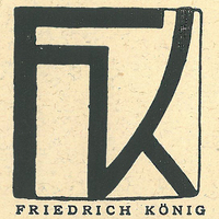 FK - Friedrich König