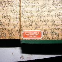 Szignet No.: 19 - Otto Spamer