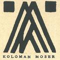 KM - Koloman Moser