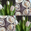 tavaszhírnök répatorta-muffin
