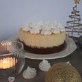 mákos-citromhabos torta