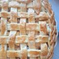 klasszikus apple pie