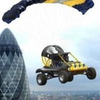 Repülő autóval utaznak Londonból Timbuktuba brit kalandorok