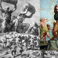 Óriások a Földön! – Az eltitkolt emberi faj?