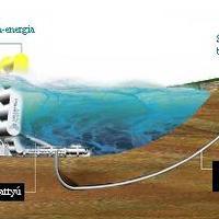 Hullámenergia felhasznosítás XXI. századi módra