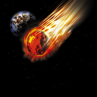 Közelít a Földhöz az aszteroida