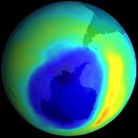 Nem lyukad tovább az ózonpajzs