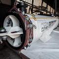 Elindították a világ első óceántisztító gépét