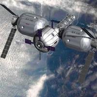 Nemsokára jön az űrhotel