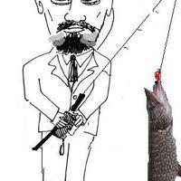 Idősebb Tóta Lenin szerepében