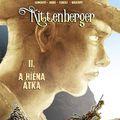 Már csak 1 hetet kell várni! :-) #kittenberger #comic #cover #art #comingsoon #hun #képregény #olvasnijó