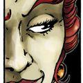 December 2-án valami nagyon izgi fog történni - jön a II. rész! ;-) Lesznek lányok is, huhú! #kittenberger #comic #comingsoon #hun