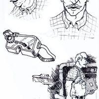karakterek - dr. Barthélemy Frimout