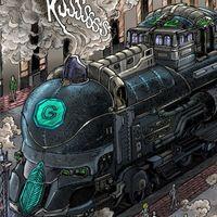 Könyvfesztivál is lesz ám! ;-) Április 25-28., Millenáris, Kittenberger. #kittenberger #képregény #ahiénaátka #könyvfesztivál #millenáris #budapest #2019tavasz #hun #comics #2019spring #action #fiction #adventure #steampunk #hungarian