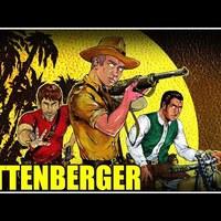 Kittenberger - A legjobb magyar képregény?