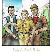 Novellák Kittenbergerről és egyéb látomásokról