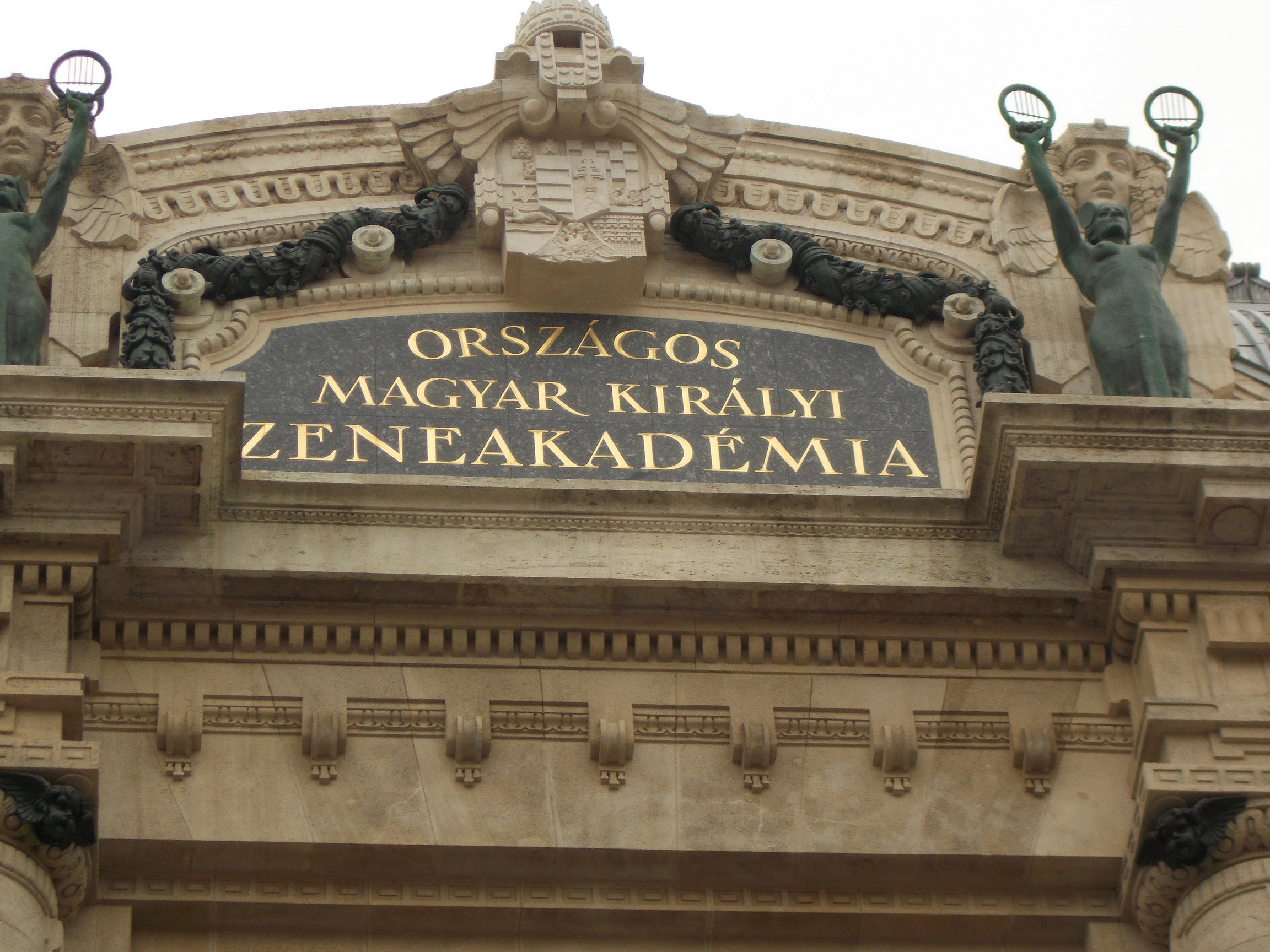 A Zeneakadémia