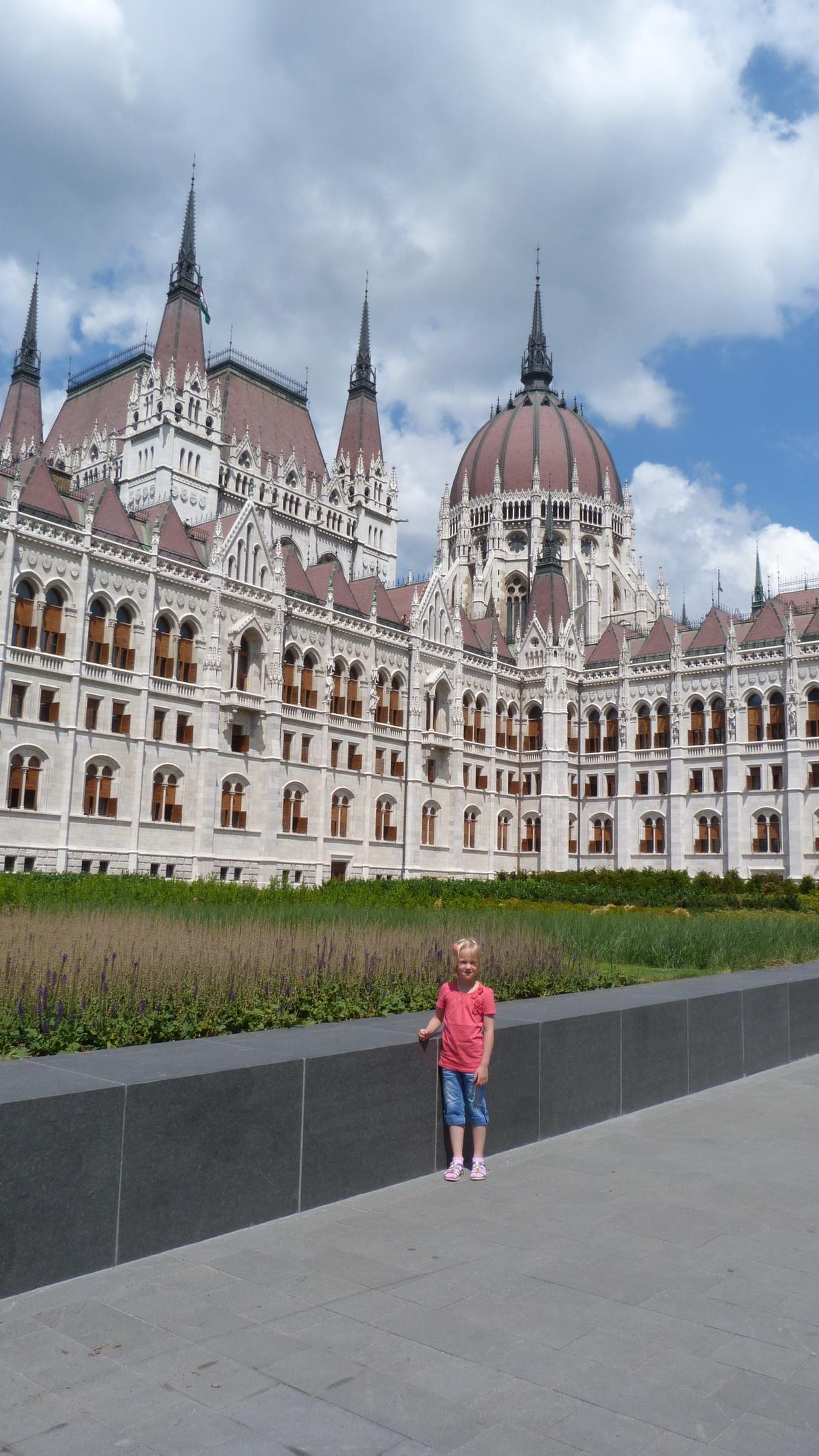 Parlament Szonjával
