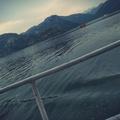 Shkodrai-tavi hajókázás és a pillanat, amikor azt hittük most elrabolnak minket #Montenegró