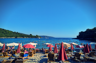 Hello snorkel! Strandkalandok!  #Montenegró