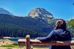 Nemzeti Parki Kalandok: Durmitor #Montenegró