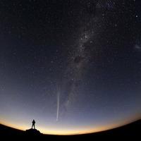 Csodás fotók az éjszakai Földről
