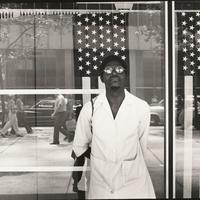 Amerika legendás fényképeken