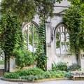 London titkos kertjei