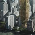 Bizarr, élő felhőkarcolók épülhetnek