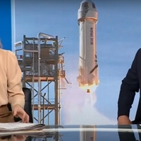 Szétröhögték Jeff Bezos űrhajóját – és igazuk van