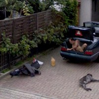 A legjobb Google Street View fotók