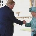 Donald Trump öt beszólása a brit királyi családnak