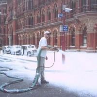 Így havazik a hollywoodi sikerfilmekben