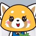 Példakép lett a cuki vörös panda