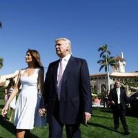 Kiszivárgott Donald Trump napirendje