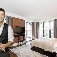 Ezt a luxuslakást adta el Justin Timberlake