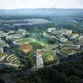 A kínaiak megépítik a jövő városát
